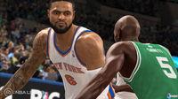 Pantalla NBA Live 13