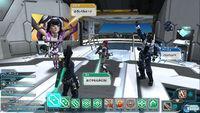 Pantalla Phantasy Star Online 2