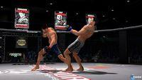 Pantalla Bellator: MMA Onslaught XBLA