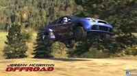 Pantalla Jeremy McGraths Offroad PSN