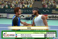 Imagen Virtua Tennis Challenge