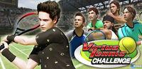 Virtua Tennis Challenge