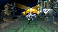 Pantalla Ratchet & Clank Trilogy
