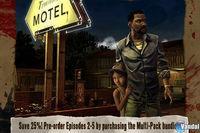 Imagen The Walking Dead: Episode 1