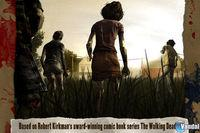 The Walking Dead ya est� disponible para iOS