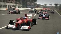 Pantalla F1 2012