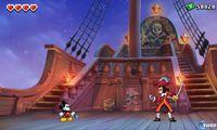Epic Mickey: Mundo Misterioso muestra nuevas imgenes