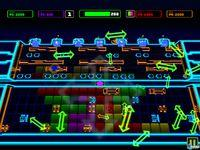 Pantalla Frogger: Hyper Arcade Edition PSN