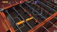 Foosball 2012 PSN