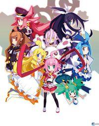 Mugen Souls llegar a Europa el 28 de septiembre