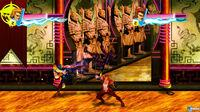Pantalla Double Dragon: Neon XBLA