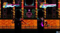 Double Dragon: Neon PSN