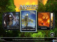 Pantalla Magic The Gathering: Duels of the Planeswalkers 2013 XBLA