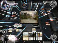 Magic The Gathering: Duels of the Planeswalkers 2013 XBLA