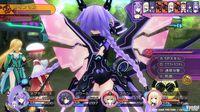 Imagen Hyperdimension Neptunia Victory