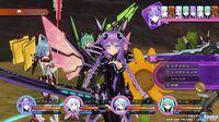 Hyperdimension Neptunia Victory, confirmado para Occidente
