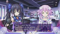 Hyperdimension Neptunia Victory sigue mostrndose