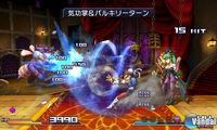 Nueva imgenes de Project X Zone