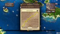 Pantalla Port Royale 3: Pirates & Merchants