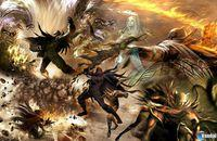 Imagen Soul Sacrifice