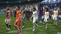 La UEFA Champions League se muestra en las nuevas imgenes de PES 2013