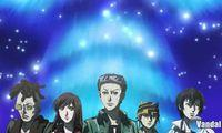 Pantalla Devil Summoner Soul Hackers