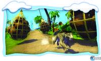 Ice Age 4: La formaci�n de los continentes � Juegos en el �rtico