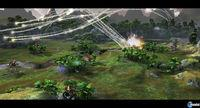 Pantalla MechWarrior Tactics