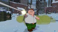 Pantalla Family Guy: Back to the Multiverse