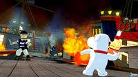 Nuevas imgenes de Family Guy: Back to the Multiverse