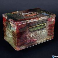 Presentada la Dev-Team Edition de Dead Space 3