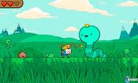 Nuevas imgenes de Adventure Time en Nintendo 3DS