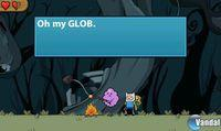 Imagen Adventure Time: Hey Ice King! Why�d you steal our garbage?!