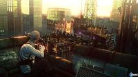 Hitman: Sniper Challenge se muestra en nuevas imgenes