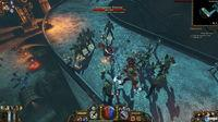 Pantalla The Incredible Adventures of Van Helsing XBLA