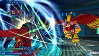 Nuevas im�genes de Digimon World Re: Digitize
