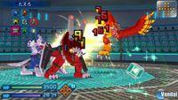 Digimon World Re: Digitize