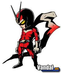 Pantalla Viewtiful Joe