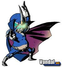 Imagen Viewtiful Joe