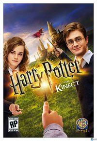 As� es Harry Potter para Kinect