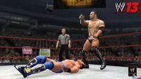 The Rock reclama su protagonismo en WWE 13