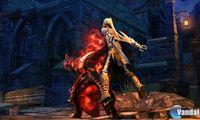 M�s im�genes de Castlevania: Lords of Shadow - Mirror of Fate