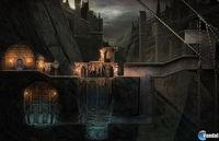 Nuevas ilustraciones de Castlevania: Lords of Shadows - Mirror of Fate