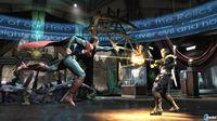 Pantalla Injustice: Gods Among Us