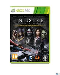 Imagen de Injustice: Gods Among Us