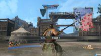 Nuevas imgenes de Dynasty Warriors 7 Empires
