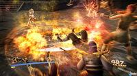 Dynasty Warriors 7 Empires tendr� demo el 20 de febrero