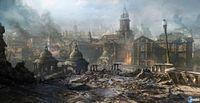 Pantalla Gears of War: Judgment