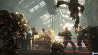 Gears of War: Judgment nos muestra su aspecto art�stico y su jugabilidad