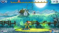 Geronimo Stilton prepara su regreso a PSP